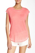 Chaser Hi-Lo Muscle Tee