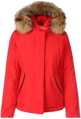 Woolrich Short Arctic Parka