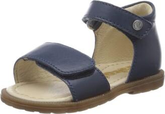 Naturino Unisex Babies Falcotto Silt Sandals