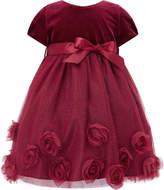 Monsoon Baby Launa Rose Dress