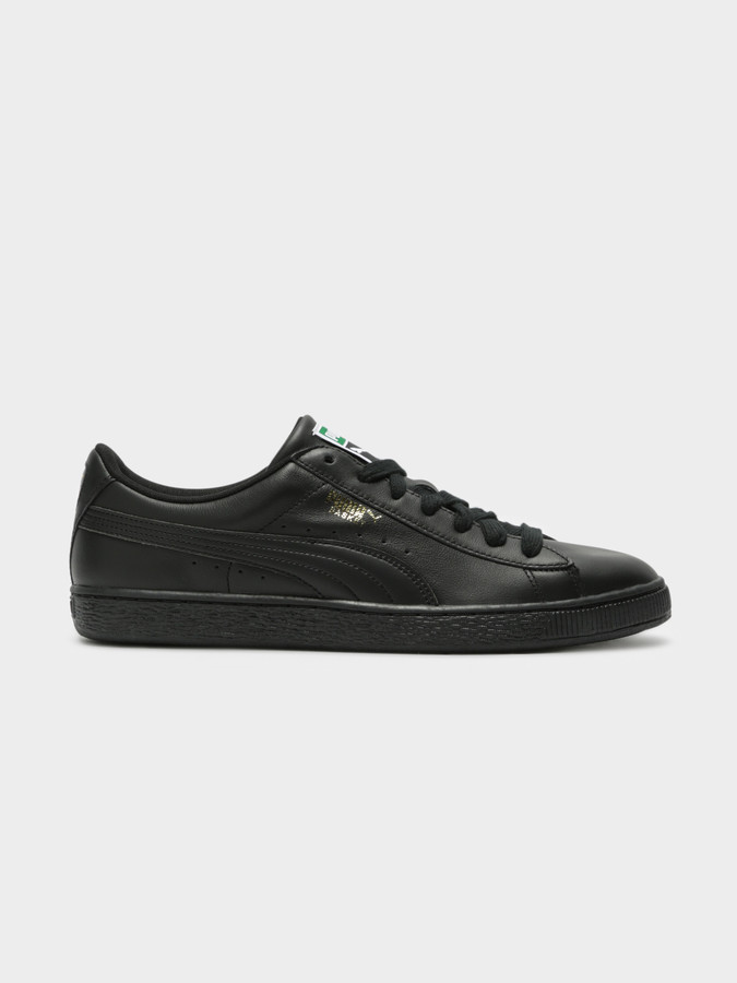purchase cheap fbf40 688e3 Men Puma Basket Shoes - ShopStyle Australia