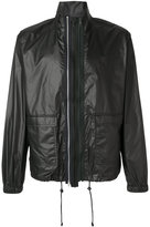 Maison Margiela coated sports jacket - men - Polyester - 48