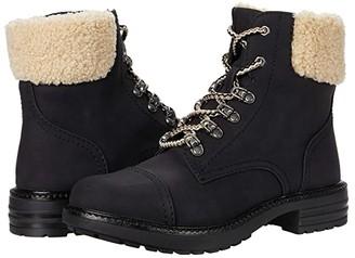 Report Neema (Black) Women's Boots