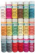 Martha Stewart Promo767e Acrylic Paint, 2-ounce, Best Selling Colors Iii , New,