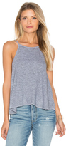 Lanston Swing Crop Cami