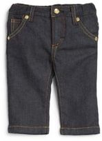 Dolce & Gabbana Infant's Pull-On Jeans