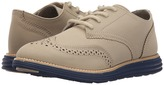 Cole Haan Grand Oxford Pin Perf (Little Kid/Big Kid)