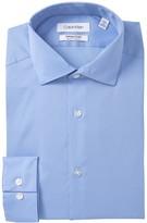 Calvin Klein Infinite Color Slim Fit Stretch Dress Shirt