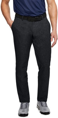Under Armour Men's UA Showdown Vented Pants Tapered