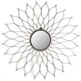 Safavieh Sunburst Flower Decorative Wall Mirror