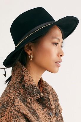Nikki Beach Chocorua Felt Hat