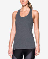 Under Armour Threadborne Racerback Tank Top