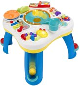 Bright Starts Having a Ball Get Rollin' Activity Table
