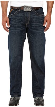 Ariat Rebar M4 Low Rise Bootcut Jeans in Bodie (Bodie) Men's Jeans