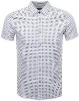 Ted Baker Texgeo Shirt White