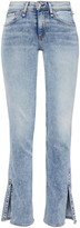 Thumbnail for your product : Rag & Bone Faded Mid-rise Bootcut Jeans