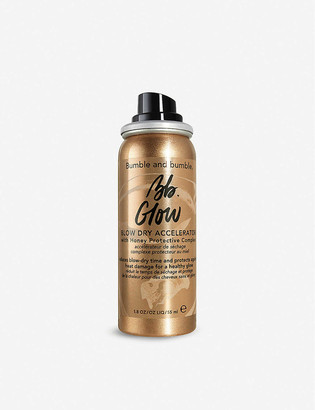 Bumble and Bumble Glow Blow Dry accelerator travel 55ml
