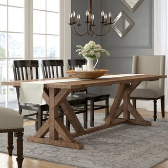 Three Posts Winthrop Dining Table