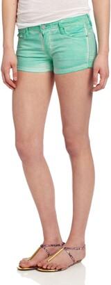 Blank NYC Women's Short