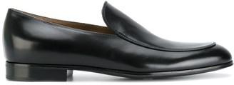 Gianvito Rossi Marcello loafers