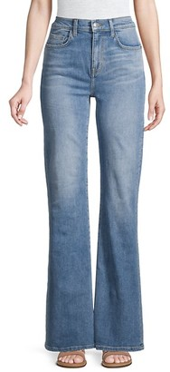 Current/Elliott The Scooped Jarvis Jeans