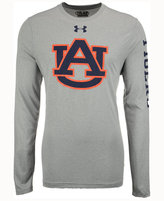 Under Armour Men's Auburn Tigers Tech Long-Sleeve T-Shirt