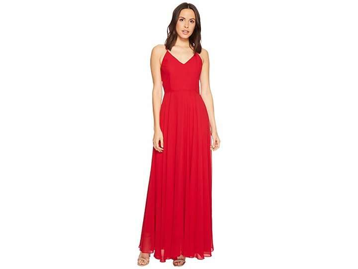 Yumi Kim Peace and Love Maxi Women's Dress