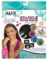 Alex Sparkle Tattoo Parlor - Peace & Love