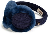 UGG Women's Wired Cable Earmuff