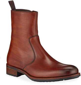 Magnanni Men's Brett Leather Boots
