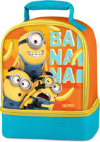 Thermos Despicable Me 3 Dual-Compartment Lunch Box