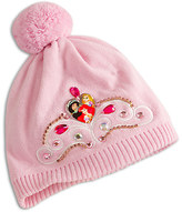Disney Princess Hat for Girls - Personalizable