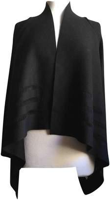 Gareth Pugh Black Cotton Knitwear for Women