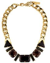 Vince Camuto Jewel Purpose Collar Necklace