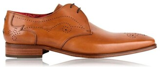 Jeffery West Gis Brogues