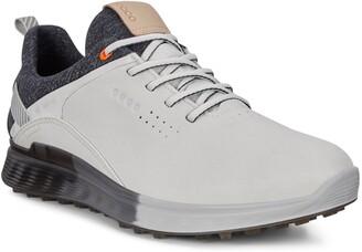 Ecco S-Three Waterproof Golf Shoe