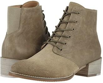 SoftWalk Tianna (Black) Women's Boots