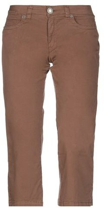 Jeans Les Copains 3/4-length short