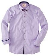 Joe Browns Distinctive Double Collar Shirt Regular