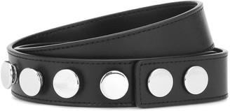 Altuzarra Nisha embellished leather belt