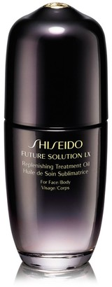 Shiseido Future Solution LX Replenishing Treatment Oil