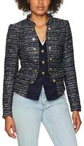 Joe Browns Women's Terrific Tweedy 2 in 1 Jacket