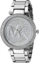 Michael Kors Women's Parker MK5925 Wrist Watches
