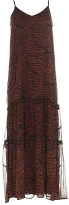 Biba Tiger Maxi Dress
