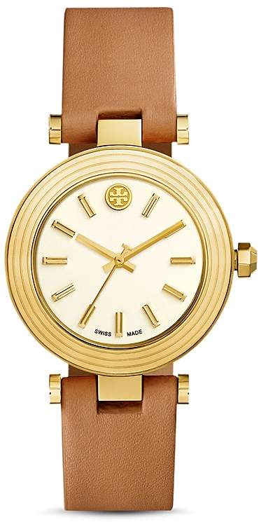 Tory Burch The Classic T Watch, 35mm
