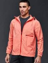 Fit jacket