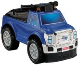 Fisher-Price Ford F-250 Super Duty Pick-Up
