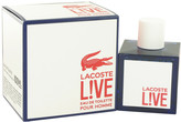 Lacoste Live by Cologne for Men