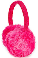 Copper Key Girls Faux-Fur Earmuffs