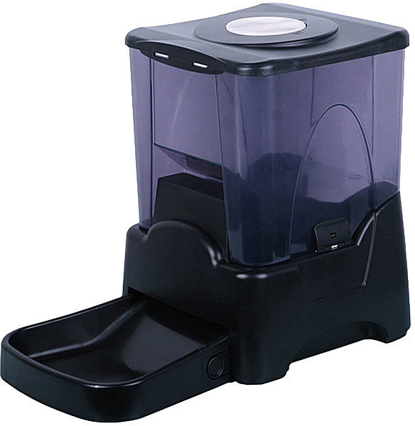 JCPenney PAW Programmable Automatic Pet Feeder